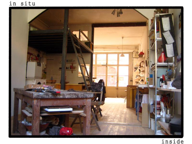l'atelier